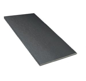 Anthracite Grey Flat Soffit Boards Subtle Grained