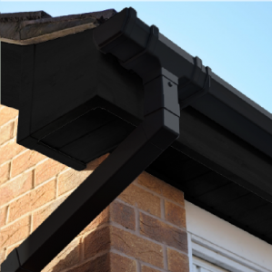 Black Soffit Boards