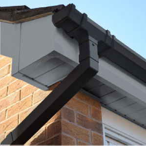 Storm Grey Grey Soffit Boards