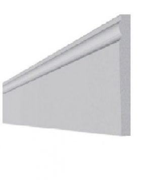 Smooth Finish Skirting Boards