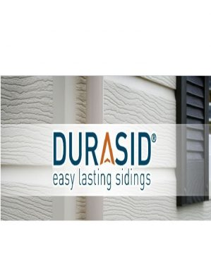 Durasid External Upvc Embossed Cladding