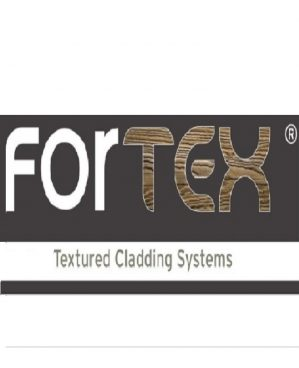 Fortex External Upvc Textured Cladding Range