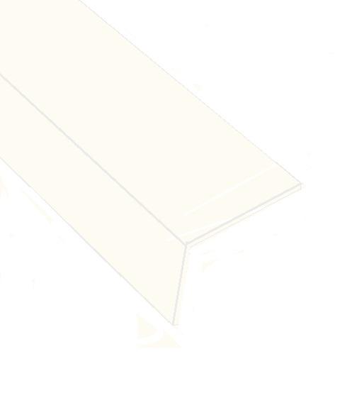 white 100 x 50 corner trim-2
