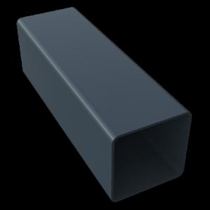 Anthracite Grey Squareline Down Pipe