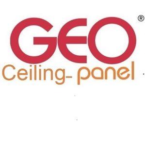 Geo Ceiling Panel Range