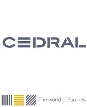 CEDRAL A2 Fire Rated External Fibre Composite Cladding Range